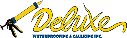 Deluxe Waterproofing & Caulking