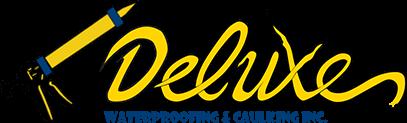 Deluxe Waterproofing & Caulking