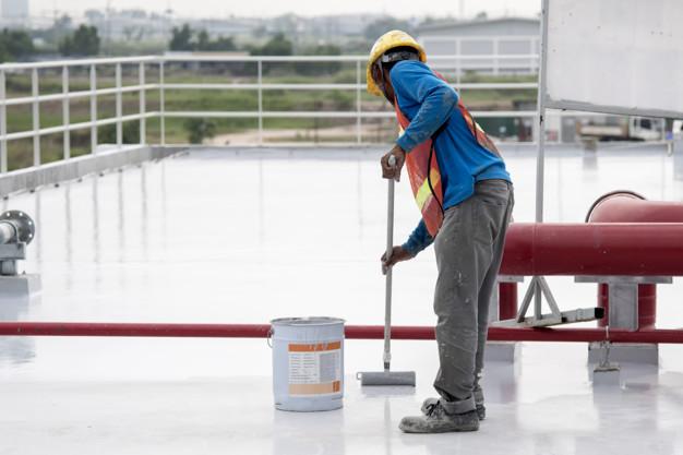 West Palm Beach Waterproofing Deluxe Waterproofing